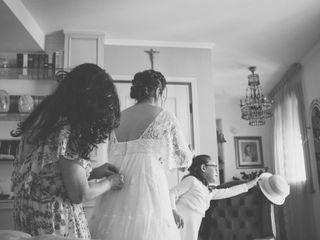 Le nozze di Elisa e Roberto 2