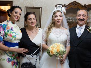 Le nozze di Isabella  e Claudio  2