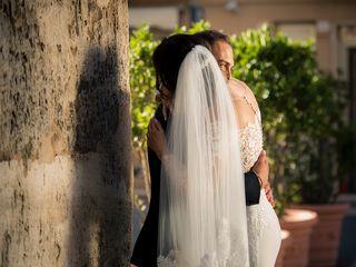 Le nozze di Josè e Savio