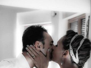 Le nozze di Grazia e Paolo 2