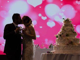 Le nozze di Vanessa e Manuel 2