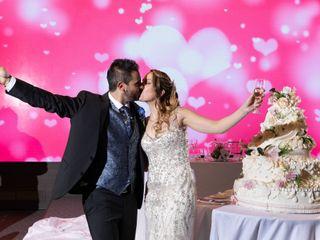 Le nozze di Vanessa e Manuel 3