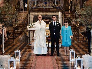 Le nozze di Greta e Luca 3