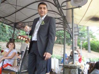 Le nozze di Andrea e Valentina 3