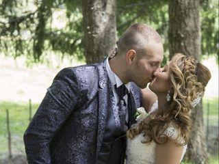 Le nozze di Simona e Claudio 3