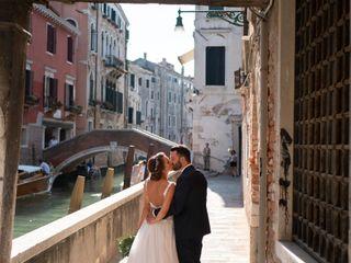 Le nozze di Irene e Gianluca