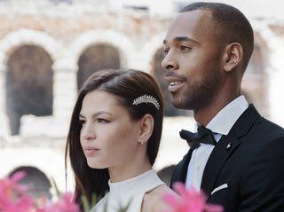 Le nozze di Anna e Randhal