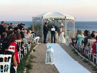Le nozze di Patrizia e Mauro  1