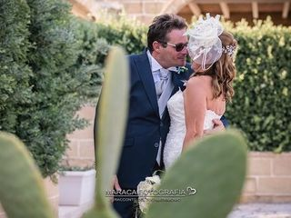 Le nozze di Patrizia e Mauro  3