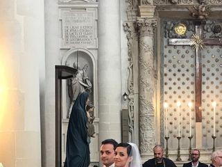 Le nozze di Martina e Mariano 3