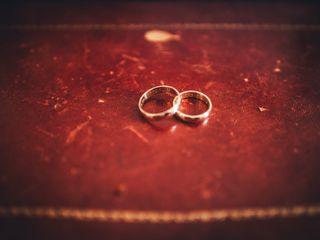 Le nozze di Rosalia e Fabio 1