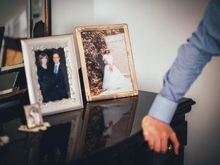 Le nozze di Rosalia e Fabio 2