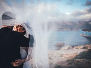 Le nozze di Rosalia e Fabio