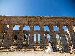 Le nozze di Eliana e Alessandro 3