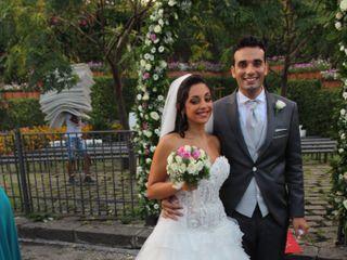 Le nozze di Tiziana e Daniele 2