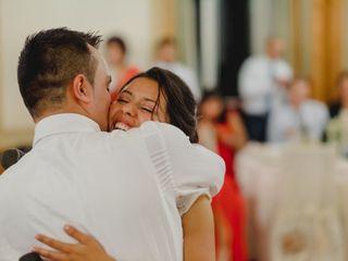 Le nozze di Eliana e William