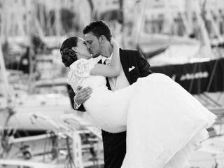 Le nozze di Alessandra e Gianfranco 1