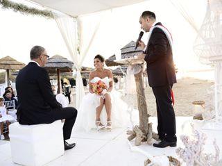 Le nozze di Eugenio e Nicoletta 3