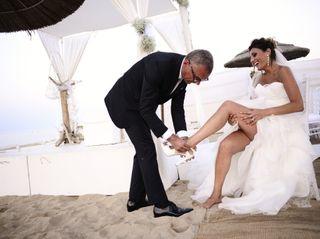 Le nozze di Eugenio e Nicoletta
