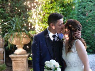 Le nozze di Emilia e Davide 1