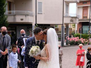 Le nozze di Emilia e Davide 3