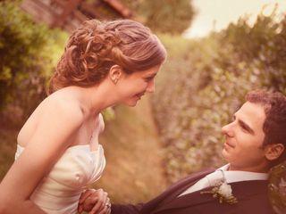 Le nozze di Ettore e Noemi