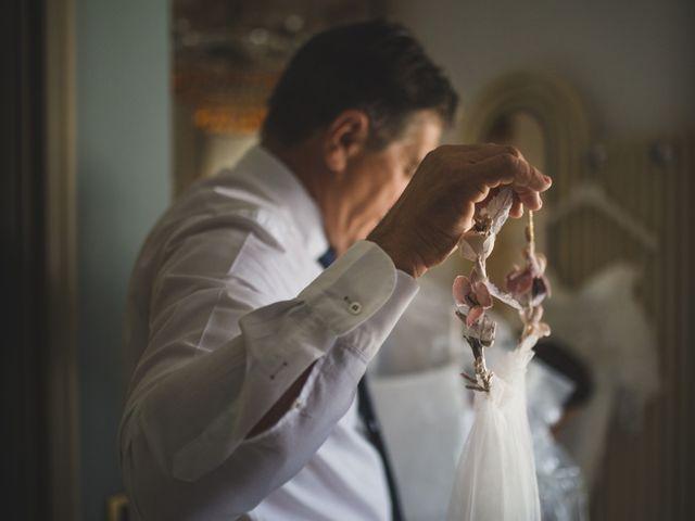 Il matrimonio di Roberto e Elisa a Moneglia, Genova 10