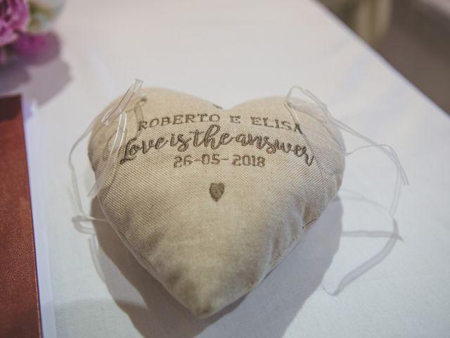 Il matrimonio di Roberto e Elisa a Moneglia, Genova 16