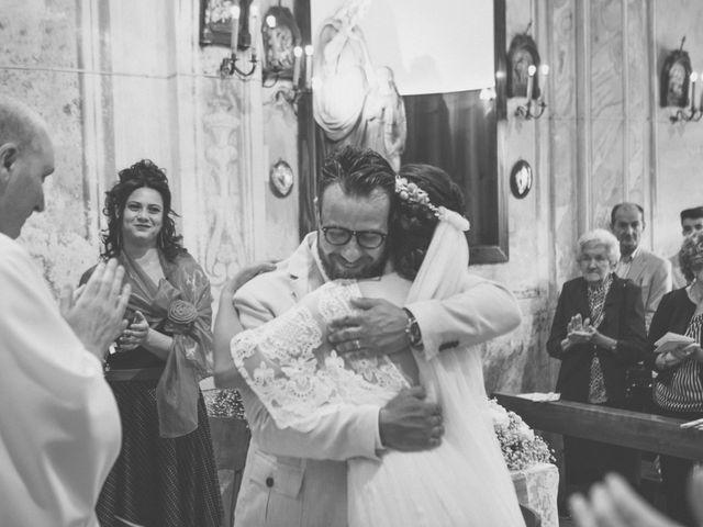 Il matrimonio di Roberto e Elisa a Moneglia, Genova 17