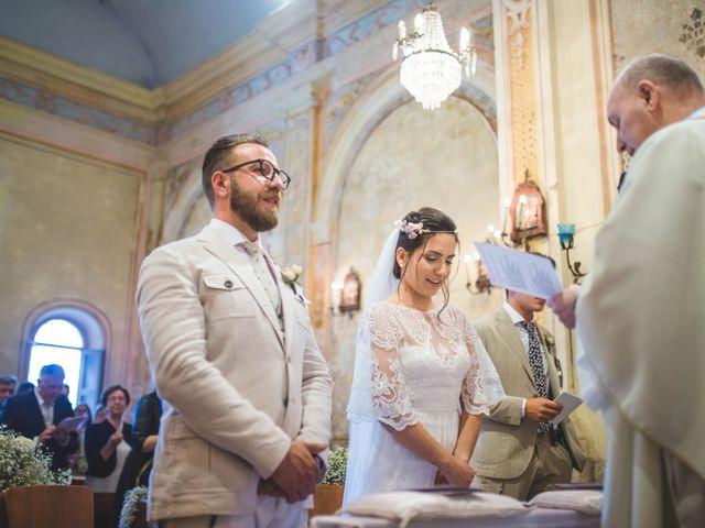 Il matrimonio di Roberto e Elisa a Moneglia, Genova 22