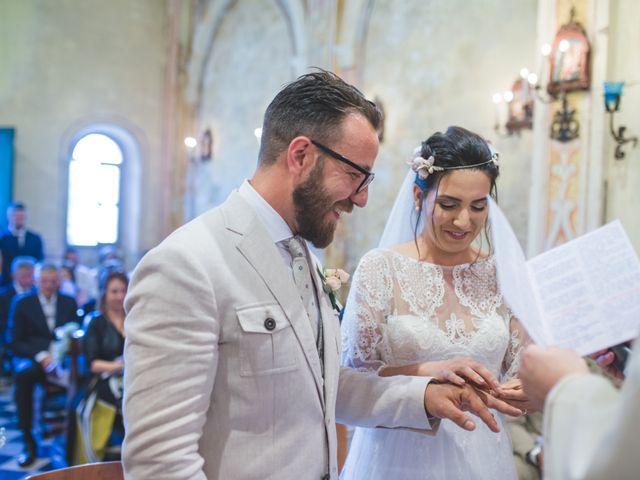 Il matrimonio di Roberto e Elisa a Moneglia, Genova 24