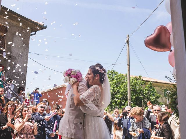 Il matrimonio di Roberto e Elisa a Moneglia, Genova 29