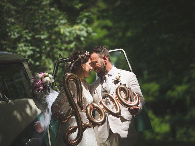 Il matrimonio di Roberto e Elisa a Moneglia, Genova 38
