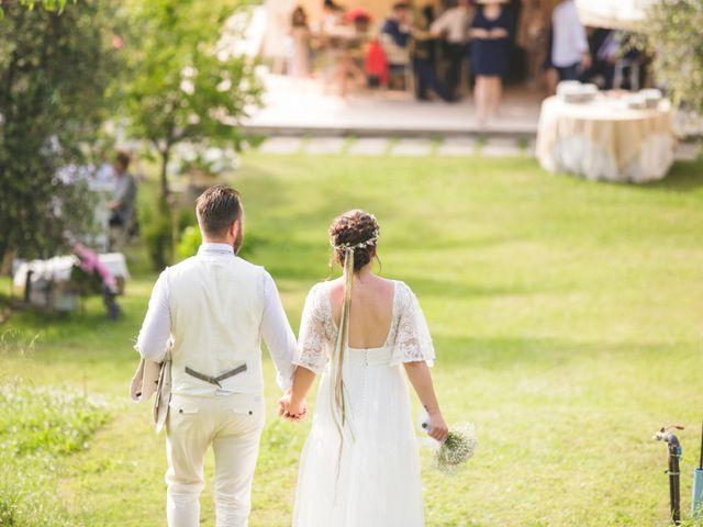 Il matrimonio di Roberto e Elisa a Moneglia, Genova 48