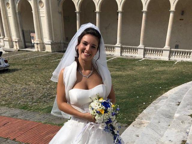 Il matrimonio di Marco  e Manuela a Genova, Genova 5