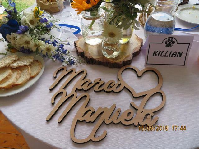 Il matrimonio di Marco  e Manuela a Genova, Genova 2