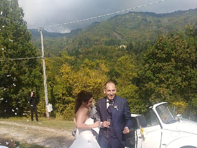 Il matrimonio di Marco  e Manuela a Genova, Genova 6