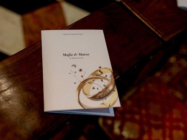 Il matrimonio di Marco e Majla a Lecco, Lecco 10