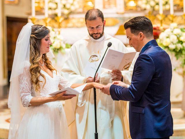 Il matrimonio di Marco e Majla a Lecco, Lecco 18