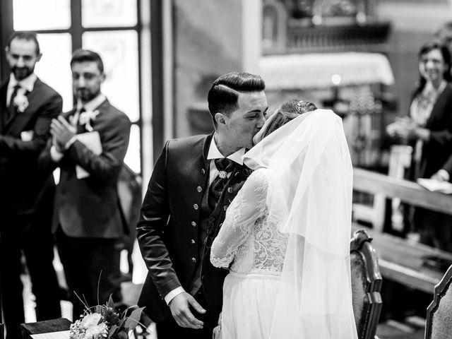 Il matrimonio di Marco e Majla a Lecco, Lecco 19