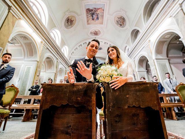 Il matrimonio di Marco e Majla a Lecco, Lecco 23