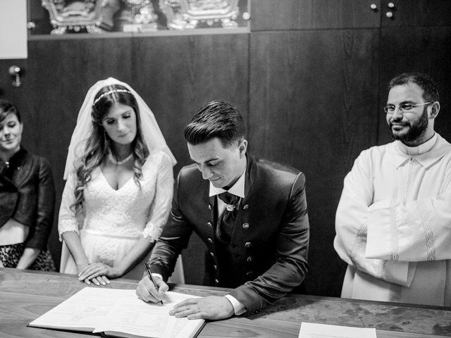 Il matrimonio di Marco e Majla a Lecco, Lecco 26