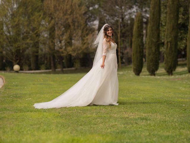 Il matrimonio di Marco e Majla a Lecco, Lecco 40
