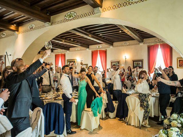 Il matrimonio di Marco e Majla a Lecco, Lecco 41