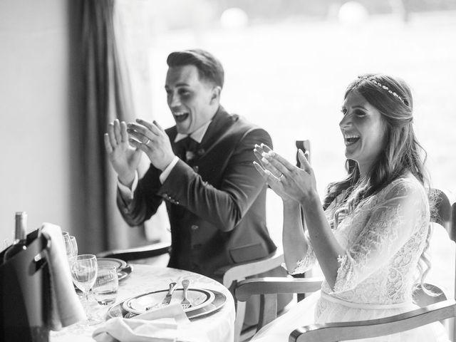 Il matrimonio di Marco e Majla a Lecco, Lecco 46