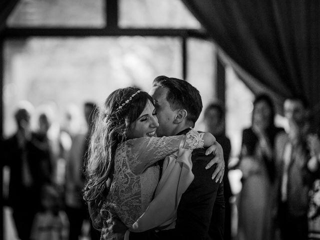 Il matrimonio di Marco e Majla a Lecco, Lecco 57