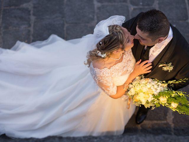 Il matrimonio di Claudio  e Isabella  a Riposto, Catania 7