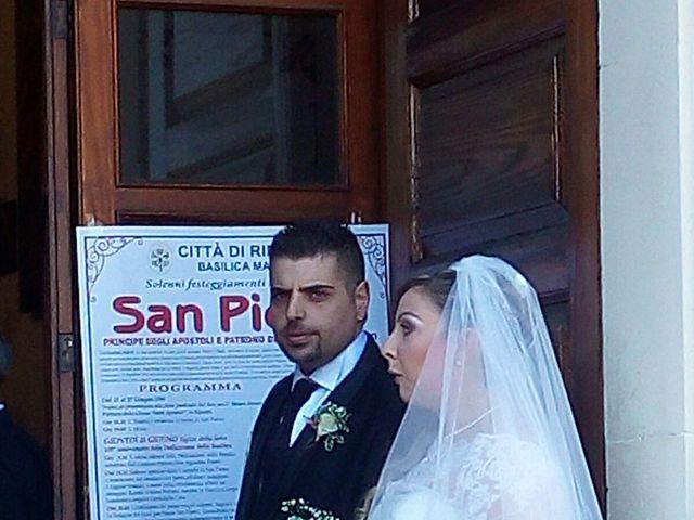 Il matrimonio di Claudio  e Isabella  a Riposto, Catania 9