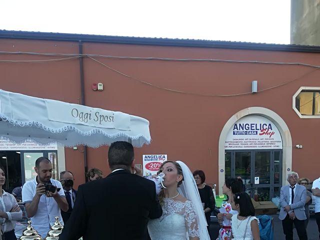 Il matrimonio di Claudio  e Isabella  a Riposto, Catania 10
