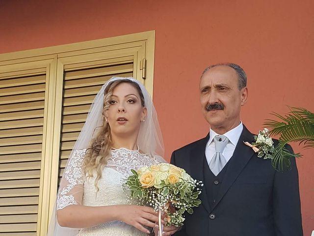 Il matrimonio di Claudio  e Isabella  a Riposto, Catania 11